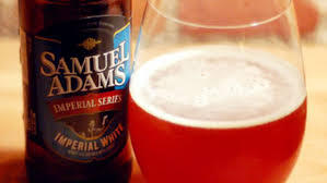 Beer Review: Sam Adams Imperial White Beer Sessions | Kitchn