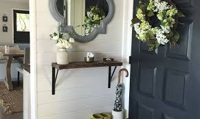 18 entryway mirror ideas that are