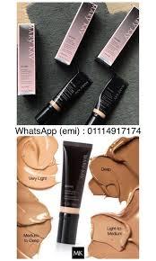 mary kay msia health beauty