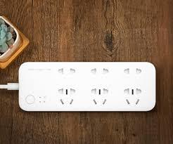 Đánh giá Ổ cắm Thông Minh 6 Cổng Xiaomi Mi Smart Power Strip ...