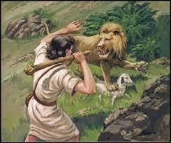 King David | Selah