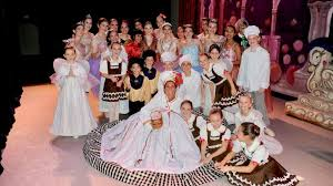 Youth dancers bring holiday classic to life | Arts & Theatre ...