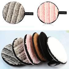 makeup remover sponge deep cleaning