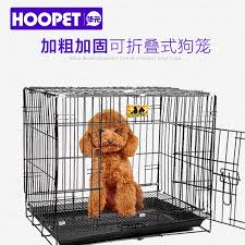 The Pet Dog Cage Cage Folding Teddy Small Dog Large Dog Pet Cat Cage Cage Pomeranian Fence Fence Dog Pet Cage Fence Catsfence Small Dogs Aliexpress