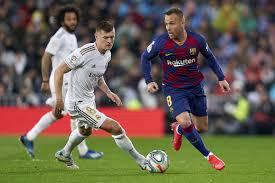 OFFICIALLY OFFICIAL: Juventus, Barcelona complete Arthur Melo ...