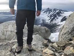 best rain pants for men of 2020 gearlab