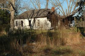 George F. A. Williamson Farm, Ben Hill County | Vanishing South Georgia  Photographs by Brian Brown