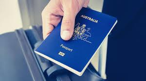 Australian Government advises against ...