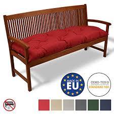 brandser bench cushion outdoor