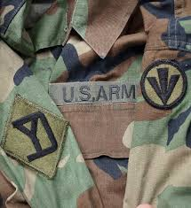cloth military army camouflage
