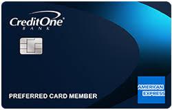 credit card faqs credit one bank