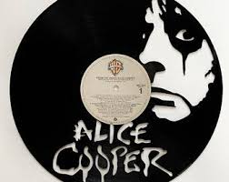 Alice Cooper Vinyl Etsy