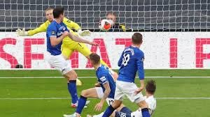 สเปอร์ส ชนะ เอฟเวอร์ตัน 1-0 ยังได้ลุ้นไปฟุตบอลยุโรป - บ้าบอล - baahball.com