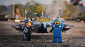 Walmart Super Bowl LIV Ad Featuring The LEGO Movie - The Brick Fan