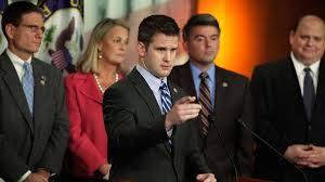 Adam Kinzinger says he can't support Donald Trump - CNNPolitics