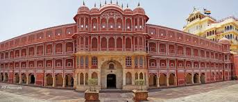 Why Jaipur is known as the Paris of India - Lemon Tree Hotels Blog