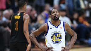 Kendrick Perkins reveals conversation he had with Kevin Durant regarding  decision to sign with Nets | KNBR-AF