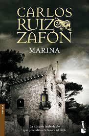 Marina (Biblioteca Carlos Ruiz Zafón) (Spanish Edition): Ruiz ...