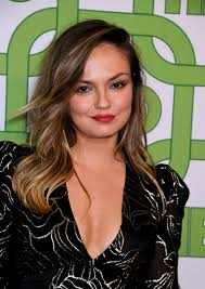 EMILY MEADE at HBO Golden Globe Awards Afterparty in Beverly Hills ...