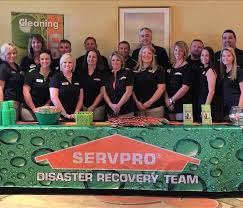SERVPRO of Allen, Barren, Hart, Green and Taylor Counties Event Photos