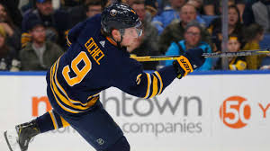 Sabres' Jack Eichel suspended two games for illegal check to head ...