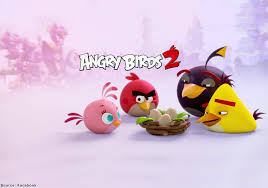 Angry Birds 2 Hindi Trailer: Enemies To Frenemies