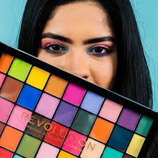discover makeup revolution revolution