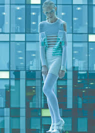 Lace And Ladders: Adele Parker Knitwear Collection