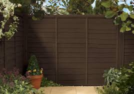Garden Fence Colours For 2020 Garden Gates Plot16 Co Uk