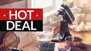 best kitchenaid artisan stand mixer