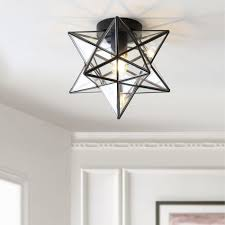 flush mount ceiling lights no s
