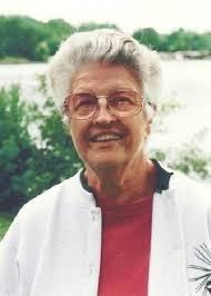 ADA THOMAS - Obituary