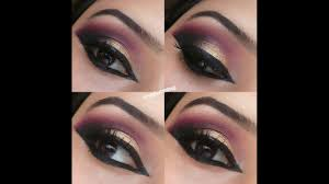 bride eyes makeup cat eye makeup