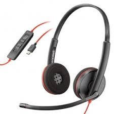 Plantronics Blackwire 3325 USB-A   Onedirect.co.uk