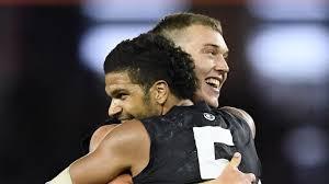 AFL 2019, Western Bulldogs vs Carlton ...