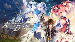 Fairy Fencer F Advent Dark Force For Nintendo Switch Nintendo Game Details