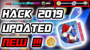 Angry Birds Transformers Hack Unlimited Gems and Coins 2019 ...