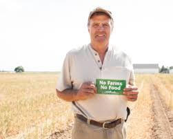 No Farms No Food American Farmland Trust