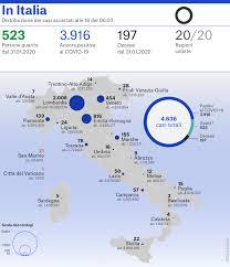 Coronavirus in Italia. Speranze dalla tecnologia, preoccupa l ...