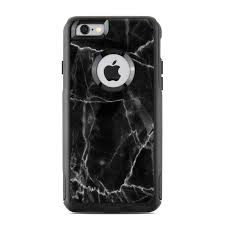 Black Marble Otterbox Commuter Iphone 6s Case Skin Istyles