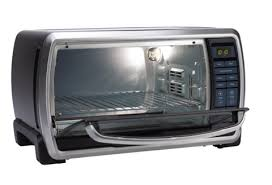oster large digital countertop oven at