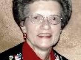 Maass, Mary Ann | Obituaries | wacotrib.com