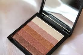 sleek makeup face body highlighter