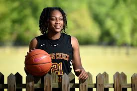 Cross Creek S Jordyn Dorsey Named Georgia Girls Basketball Player Of The Year Sports The Augusta Chronicle Augusta Ga
