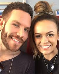 Take Me Out's Beckie Louise Finch and Adam Ryan share wedding picture |  HELLO!