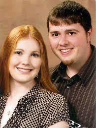 Engagement: Glasser - Johnson (1/3/10) | Southeast Missourian newspaper,  Cape Girardeau, MO
