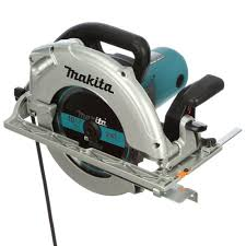 Makita 14 Amp 10 1 4 In Corded Circular Saw With Electric Brake And 24t Carbide Blade 5104 The Home Depot