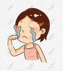 Lovepik صورة Psd 401522977 Id الرسومات بحث صور فتاة حزينة تبكي