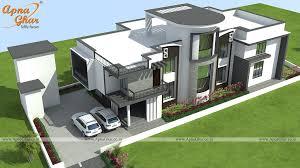 6 bedrooms bungalow house design in