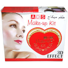 send makeup kits to hyderabad guntur